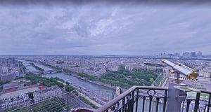 Eiffel Tour tour