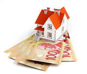 House on money sm