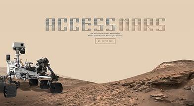 Mars tour