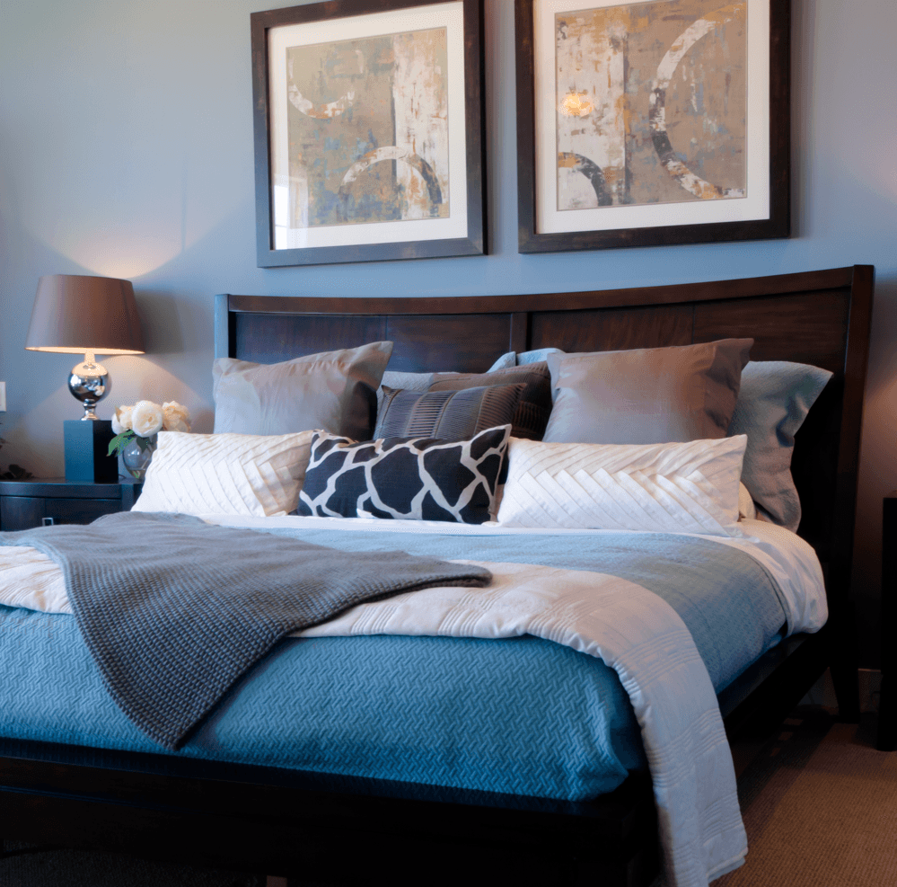 Your Furniture Shopping Sidekick: Ideas for Your Bedroom Master Bedroom Image