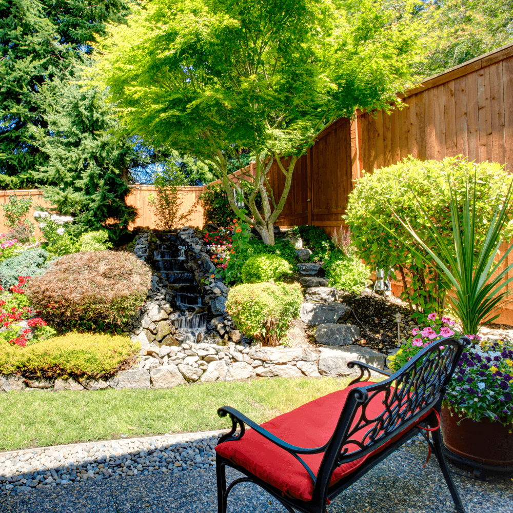 landscaping-questions-sitting-area-backyard