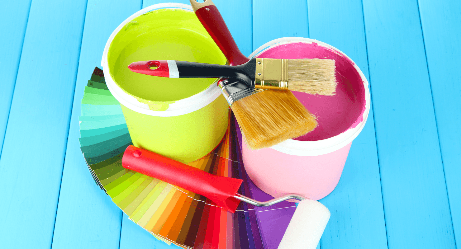 6 Perfect Paint Pairings Paint image