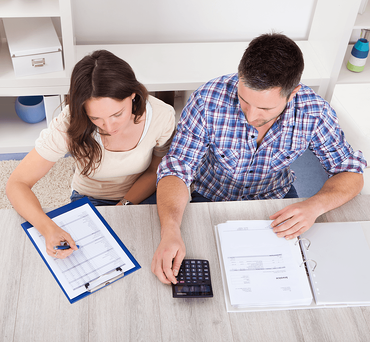 Home Buying Closing Costs You Need to Know About Couple image