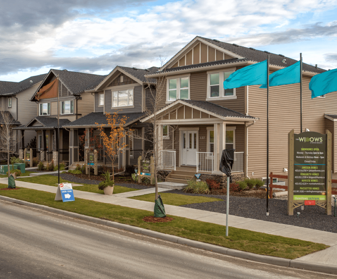 12 Advantages of Working With a Calgary Home Builder Willows image