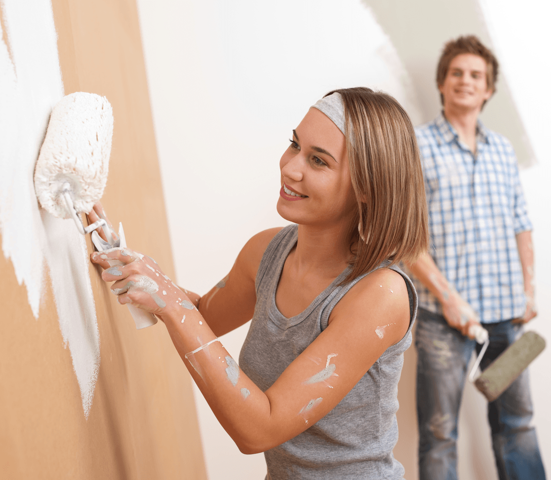 16 Interior Design Tricks That Will Improve Any Room Painting image