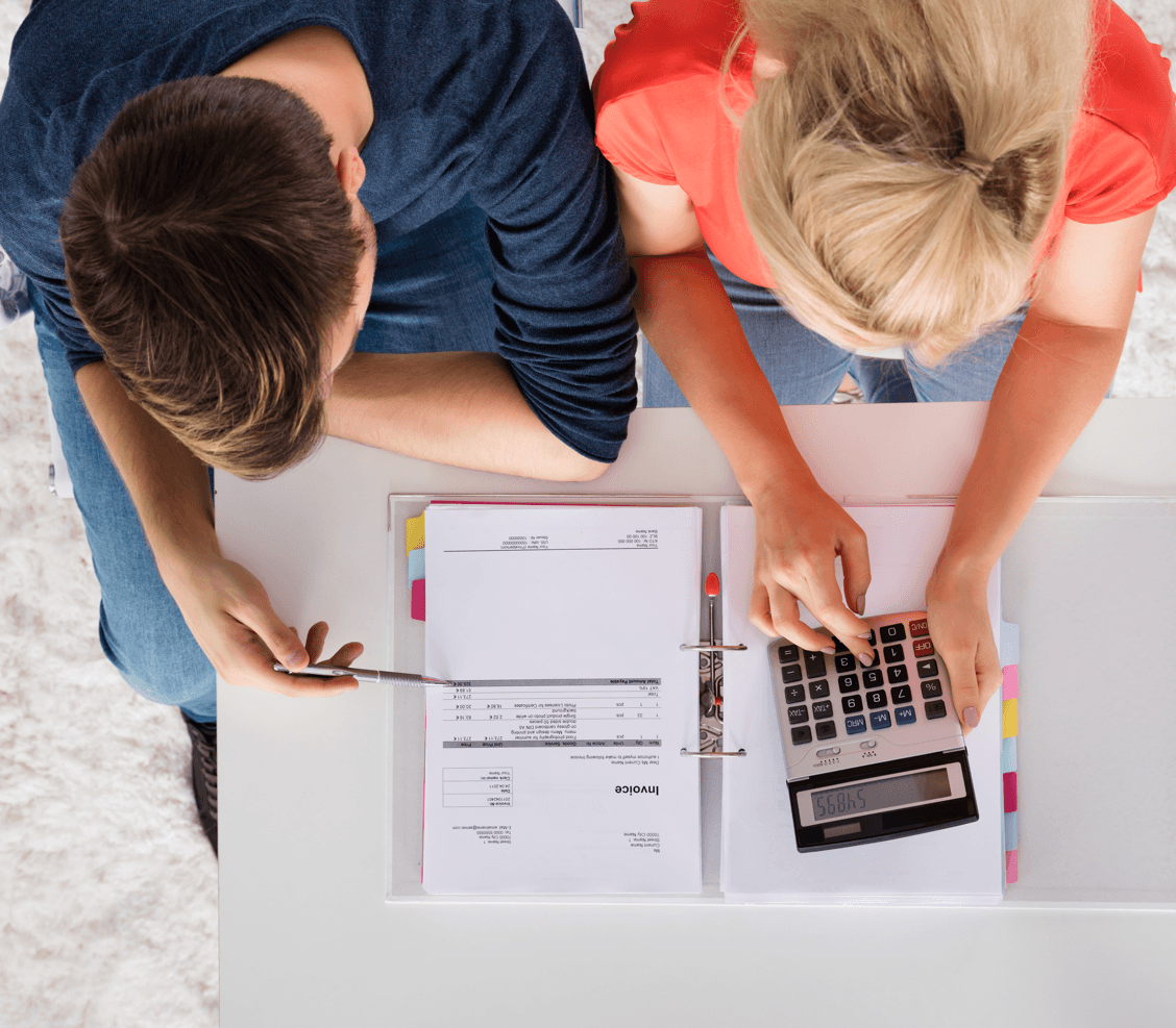 What is the Home Buyers' Plan? Checking Bills image
