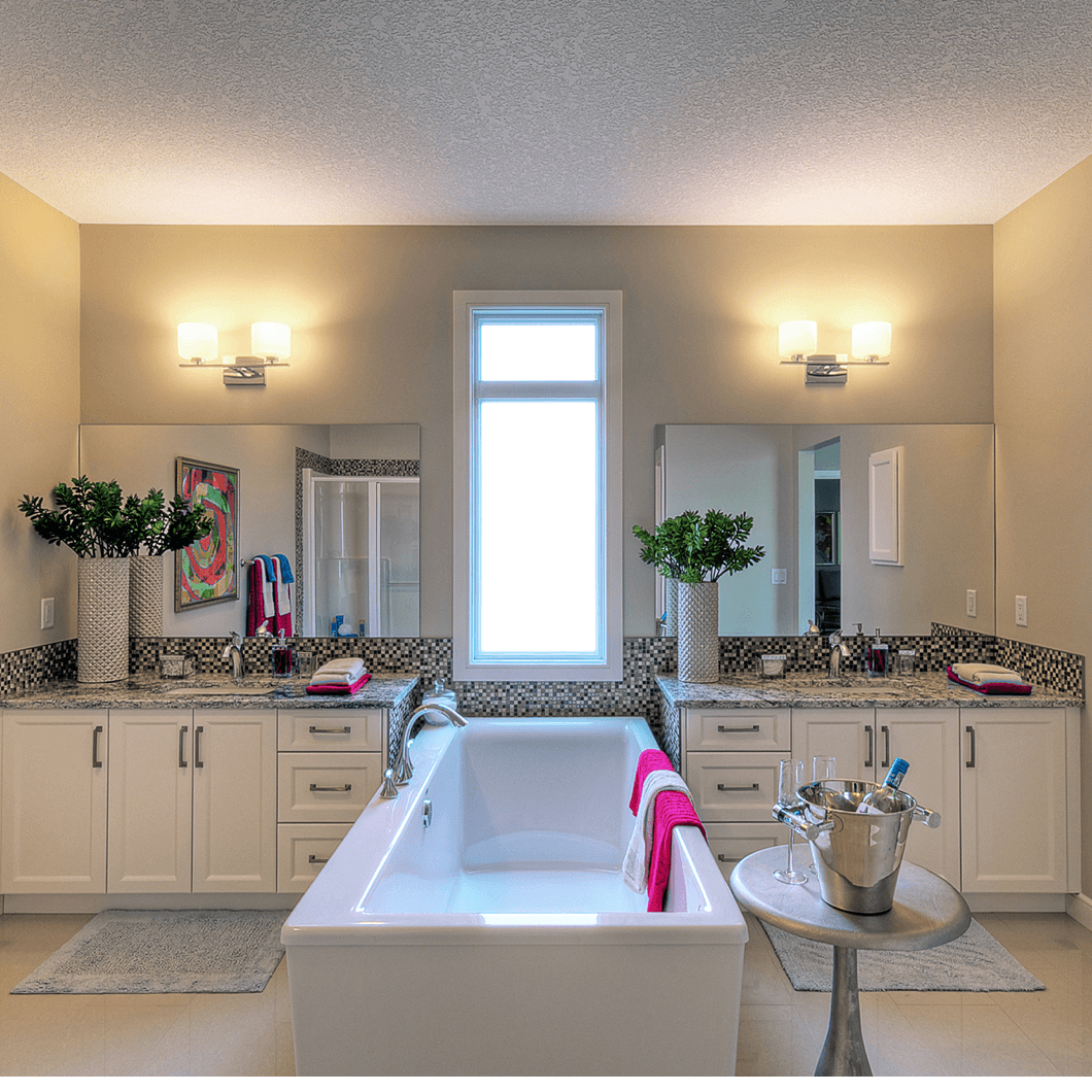 Light Up Your Life: Choosing Lighting in Your Home Bathroom Image
