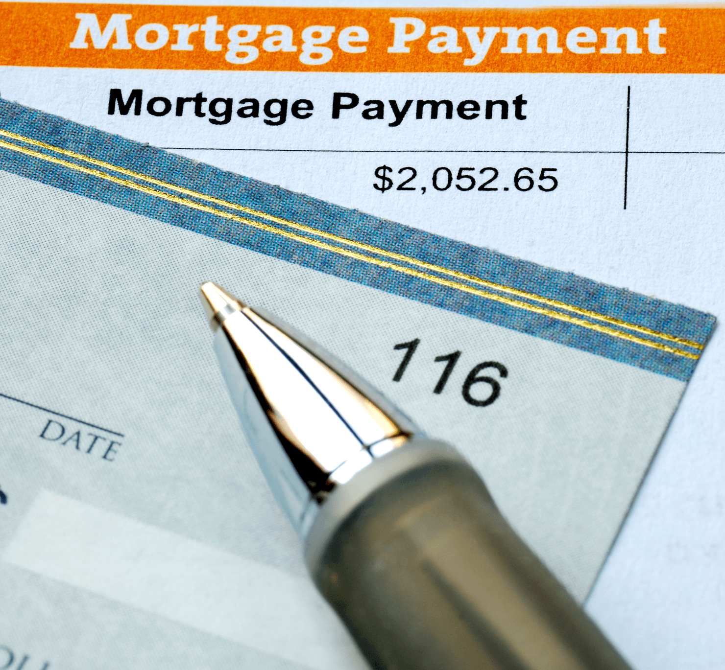 The Must-Know Facts About Mortgage Refinancing Image