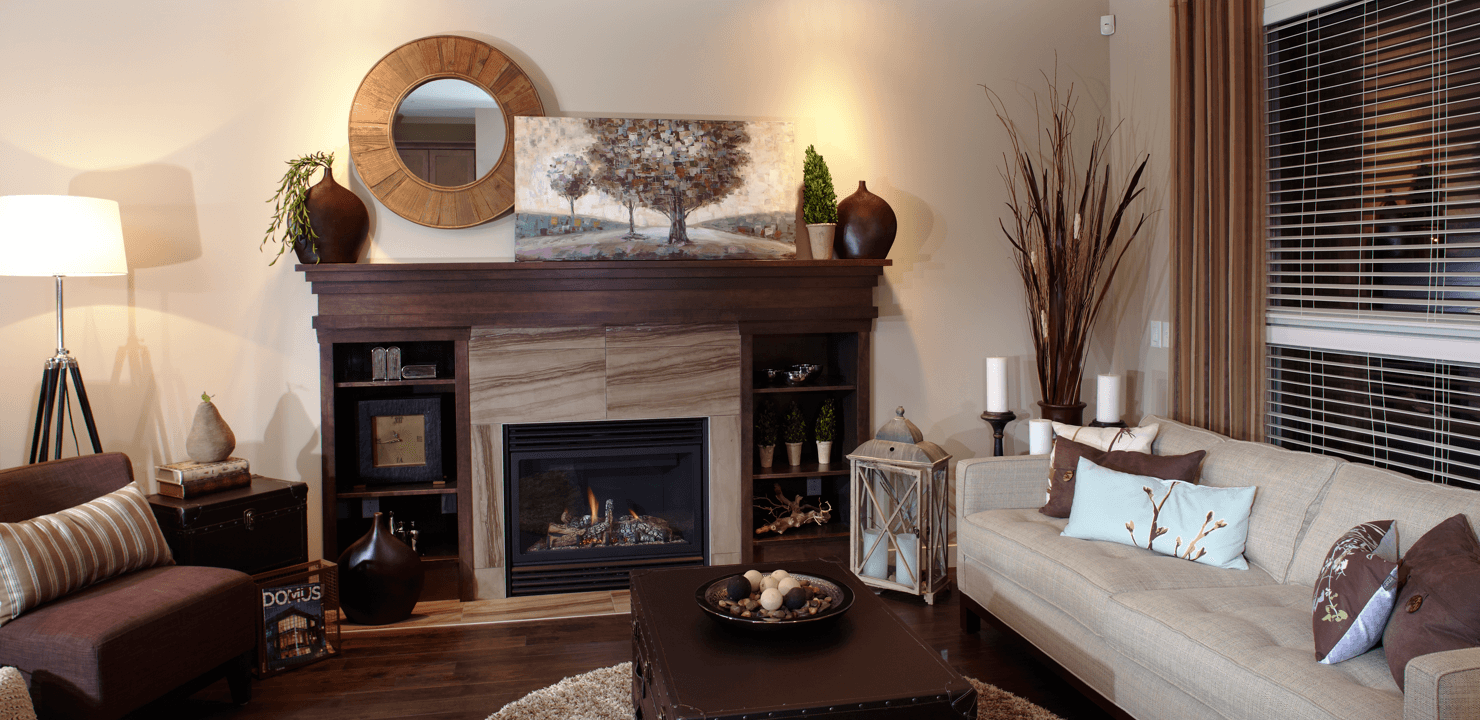 ecorate Around Your Fireplace With These Delightful Ideas Sheffield Featured Image