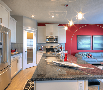 Functional Floor Plan Features You Need Kitchen Image