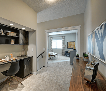 Functional Floor Plan Features You Need Home Office Featured Image