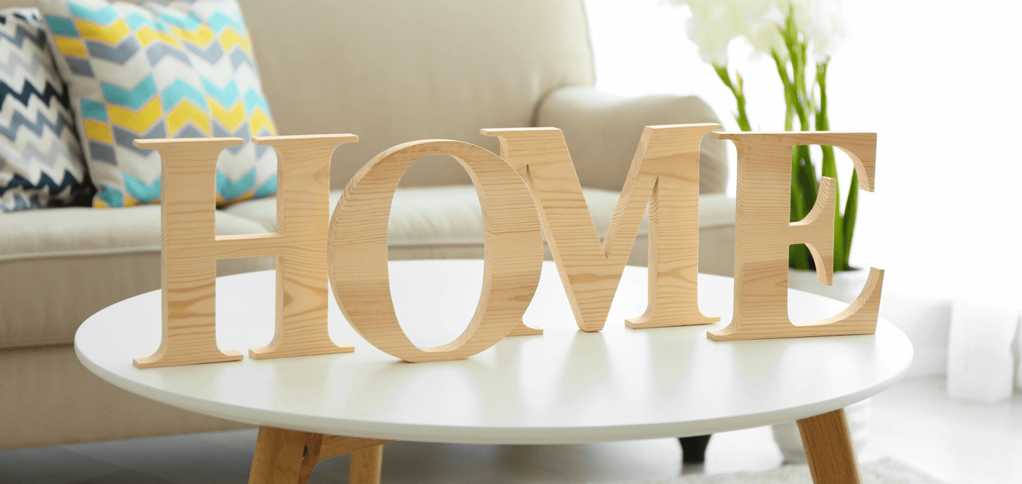 Home Decor Solutions for Common Complaints Home Featured Image