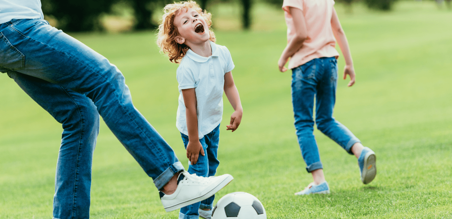 Ways New Developments Are Focusing on Families Soccer Featured Image