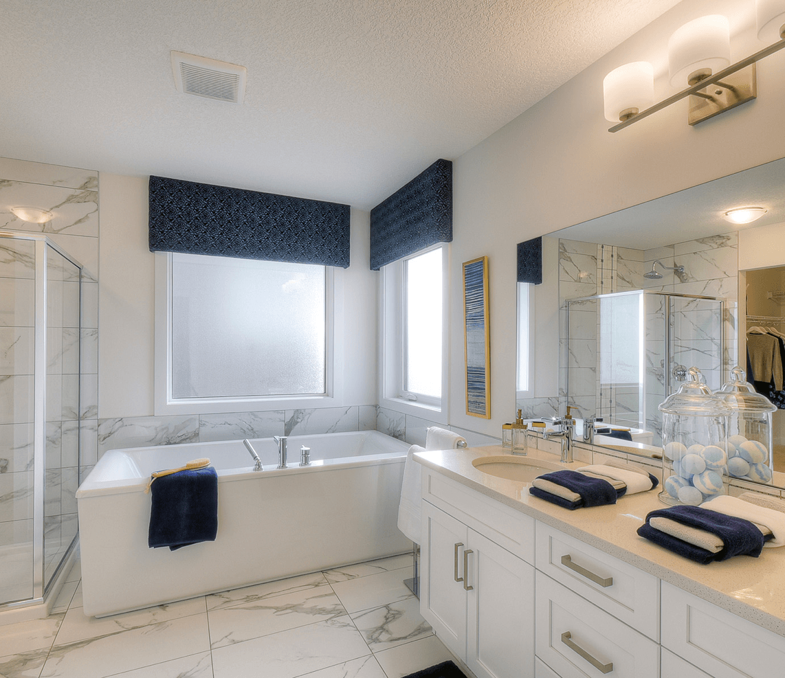 Model Feature The Kingsley Ensuite Image