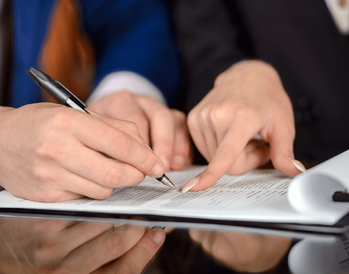 Mortgage SOS All About Co-Signing Image