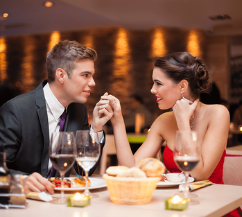 Valentine's Day Dates You Can Still Plan Date Image