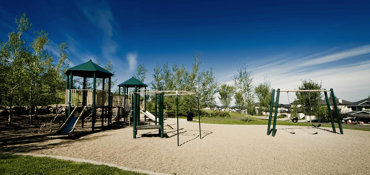 Community Spotlight Crestmont Playground Featured Image