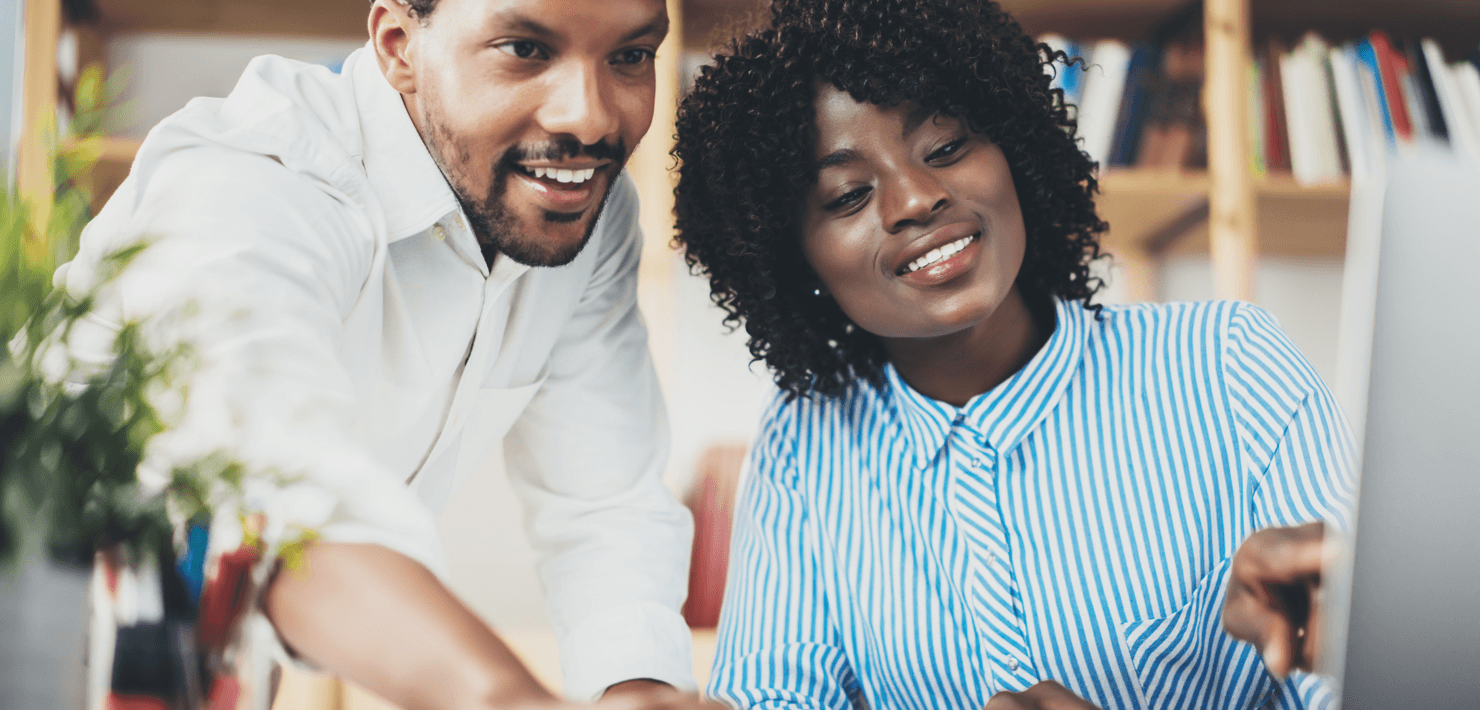Must-Know Facts About Blending Mortgages Couple Featured Image
