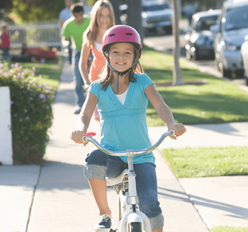 Things to Know About Calgary Real Estate Before Moving Here Biking Image