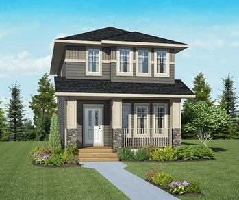 New Show Homes Opening Evanston Exterior Image