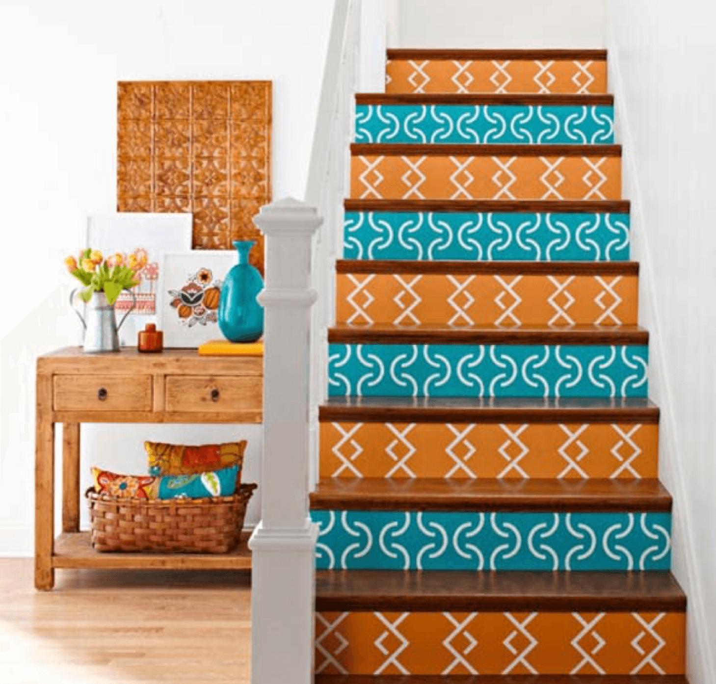 8 Stunning Stairwell Design Ideas Artsy Image