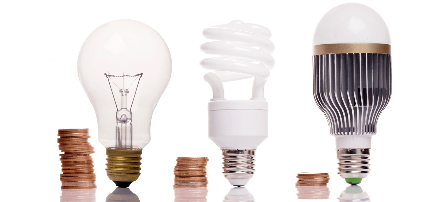 Components of An Eco-Friendly Home Bulbs Featured Image
