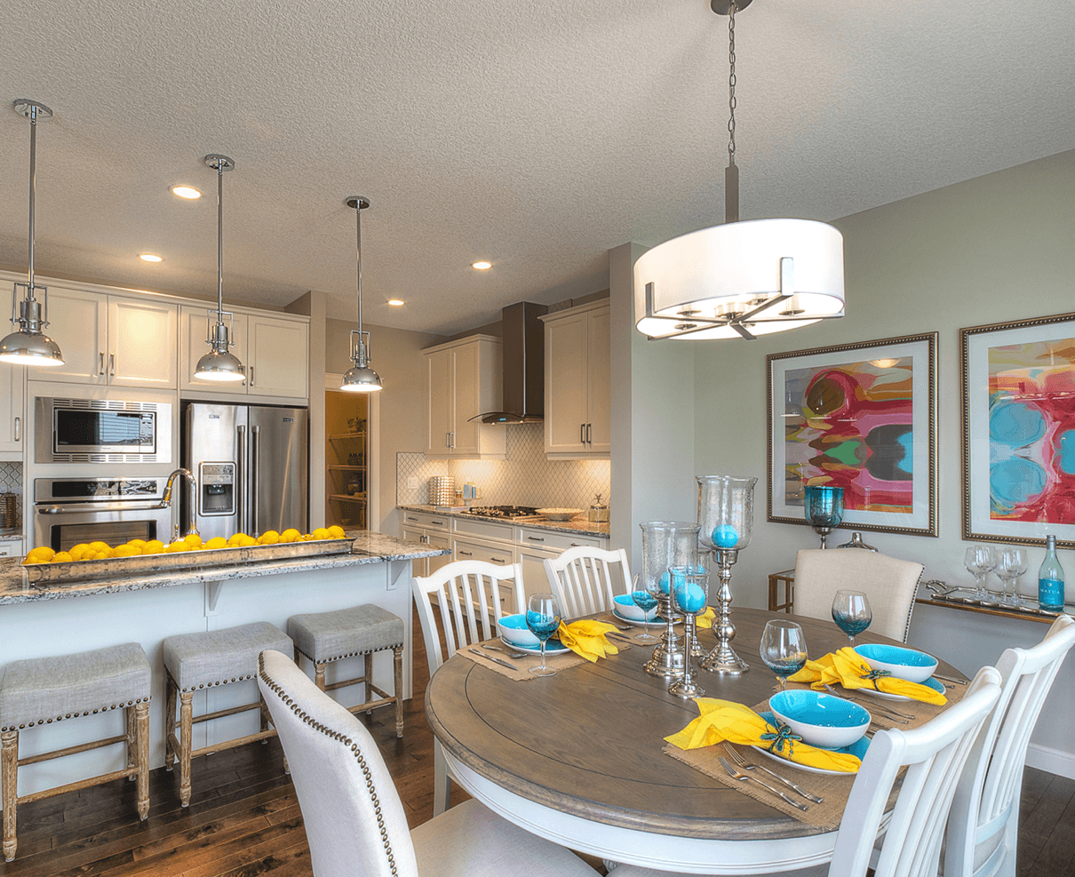 Your Furniture Shopping Sidekick: Kitchen and Dining Areas Main Image