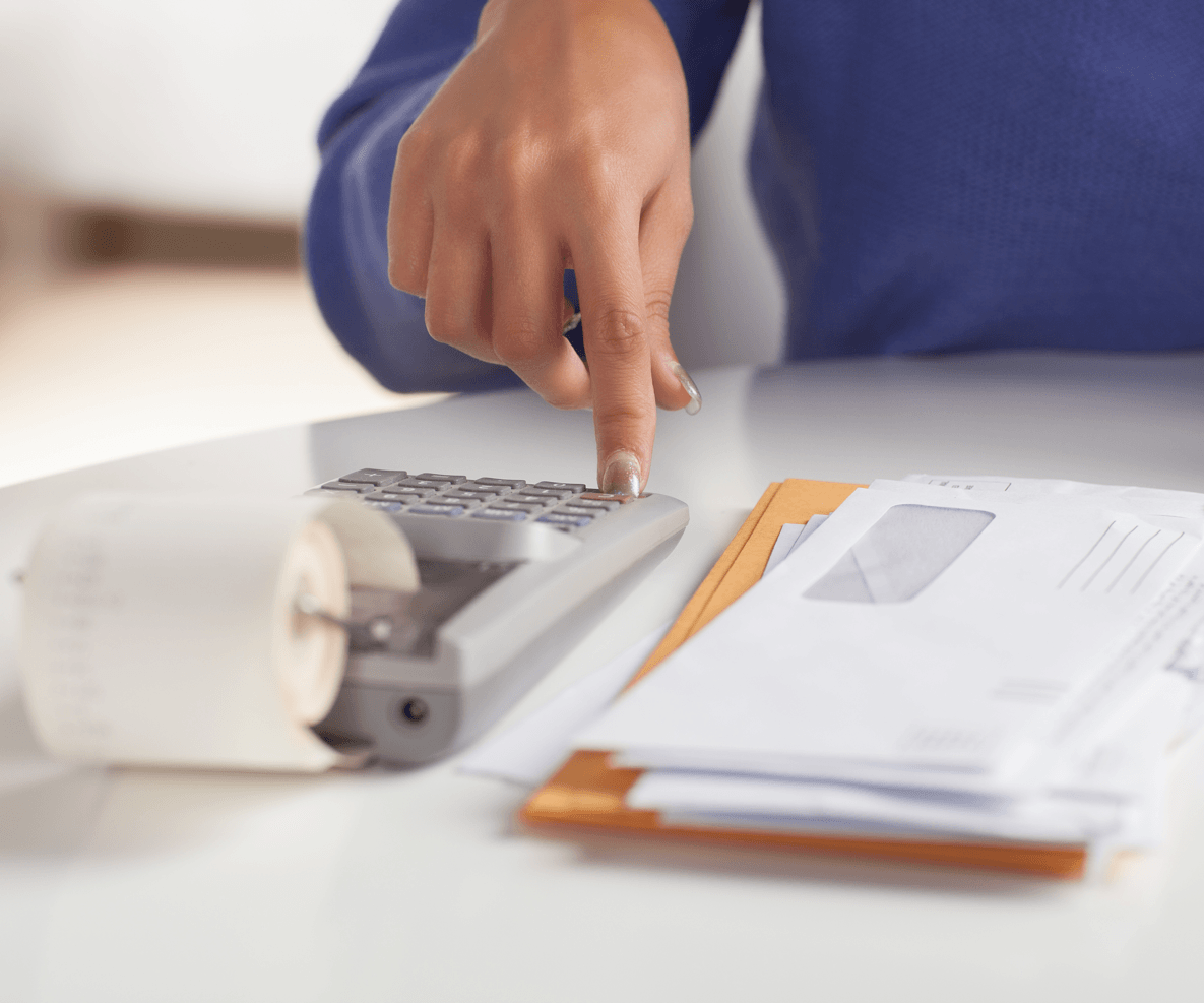Manage a Mortgage While Paying Off Other Debts Calculator Image