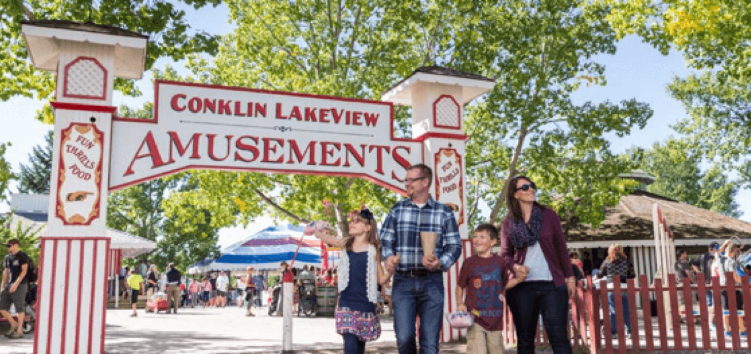 Make the Most of the Long May Weekend in Calgary 2018 Family Featured Image