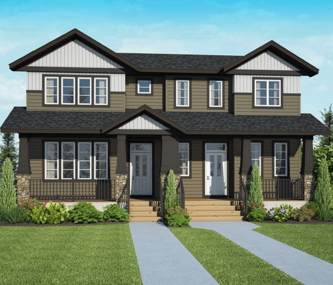 2018-04-24 New Show Homes Opening Redstone Fairview Image