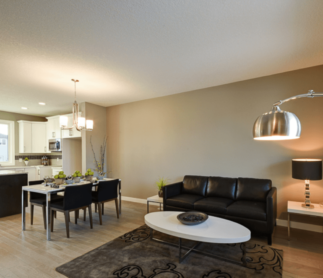 2018-04-24 New Show Homes Opening Redstone Interior Image