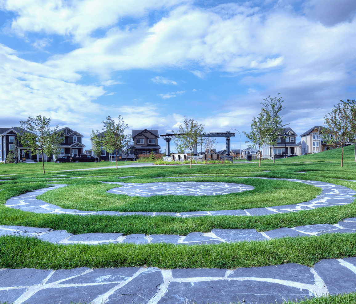 Understanding HOA Fees Park Image