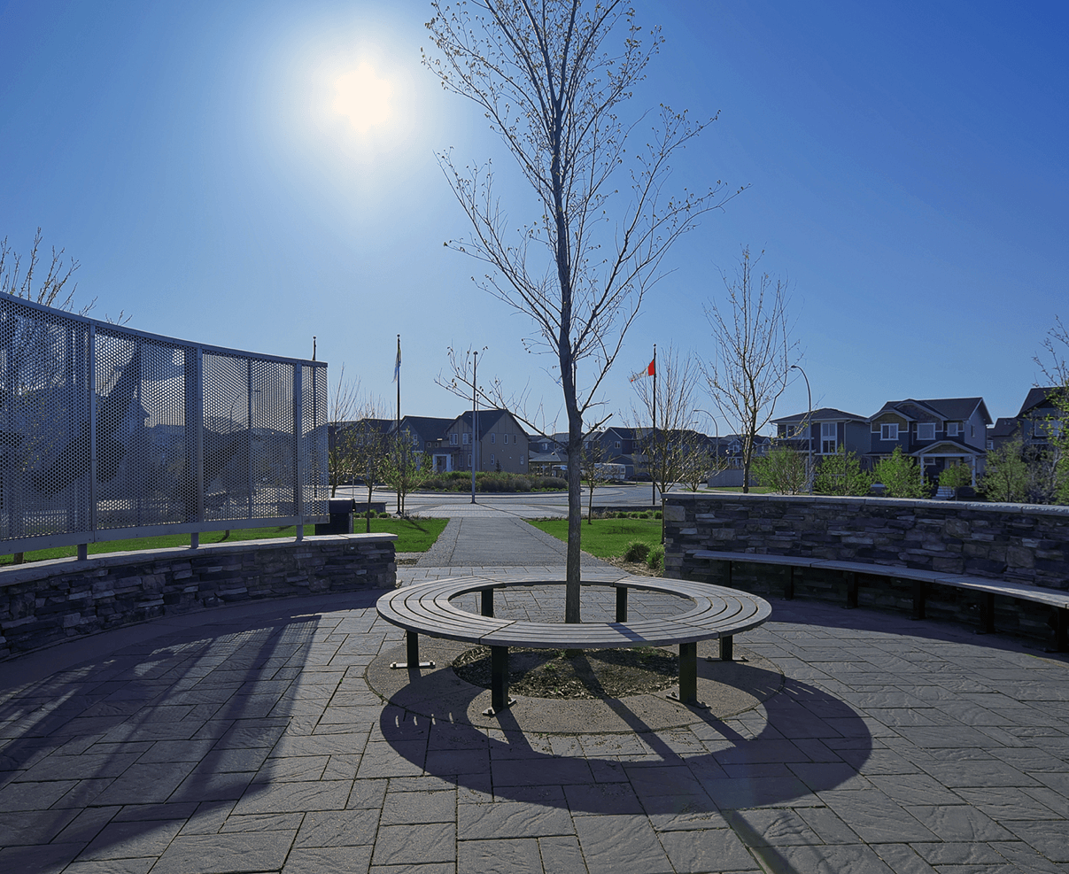 Community Spotlight Ravenswood in Airdrie Park Image