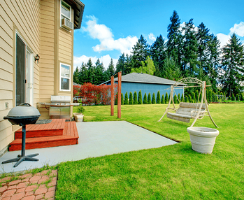 Patio vs Deck What's Right for You