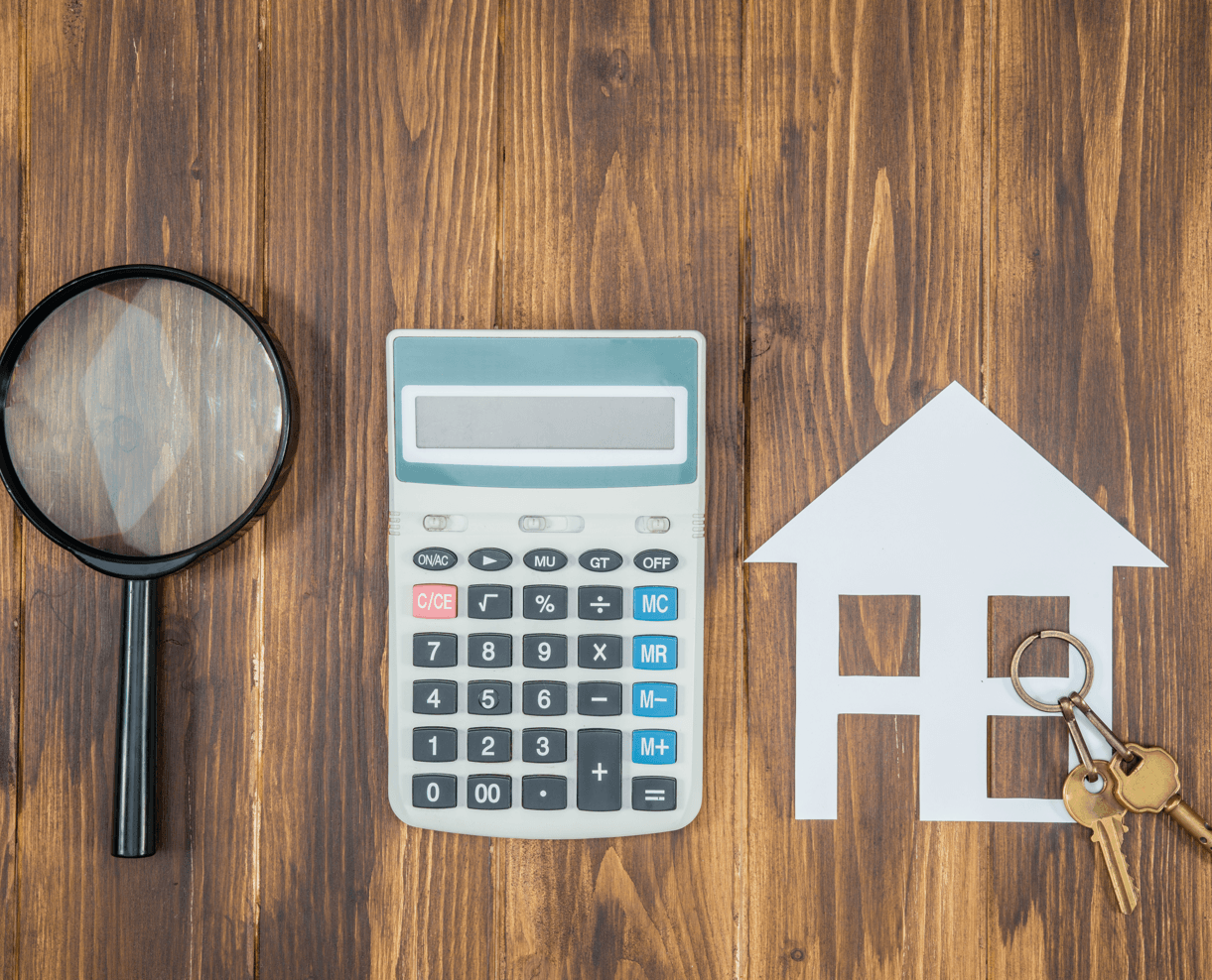 Planning to Buy Your First Home: What's Affordable Calculator Image