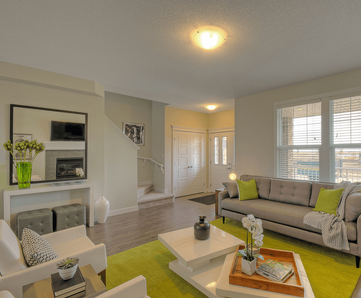 Tips for Keeping an Organized Living Room Bandbury Image