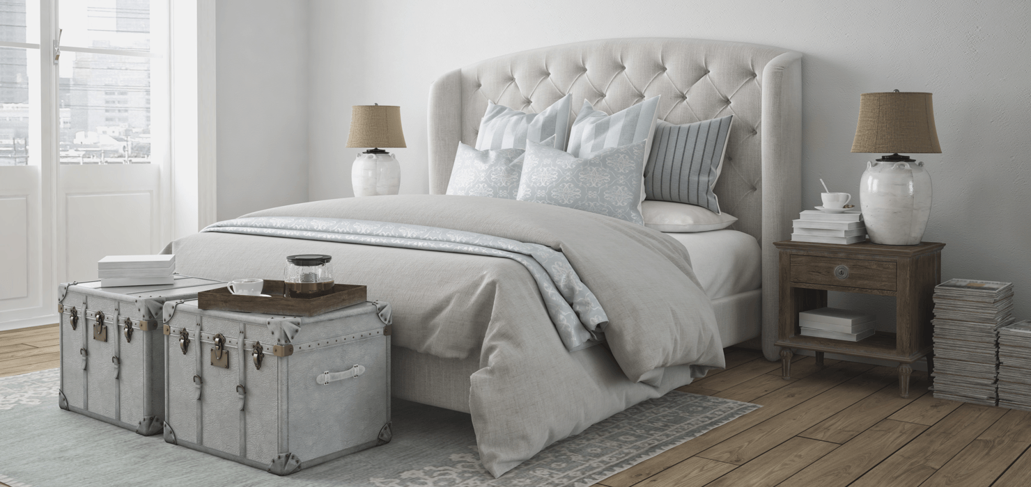 Your Furniture Shopping Sidekick: Ideas for Your Bedroom Featured Image
