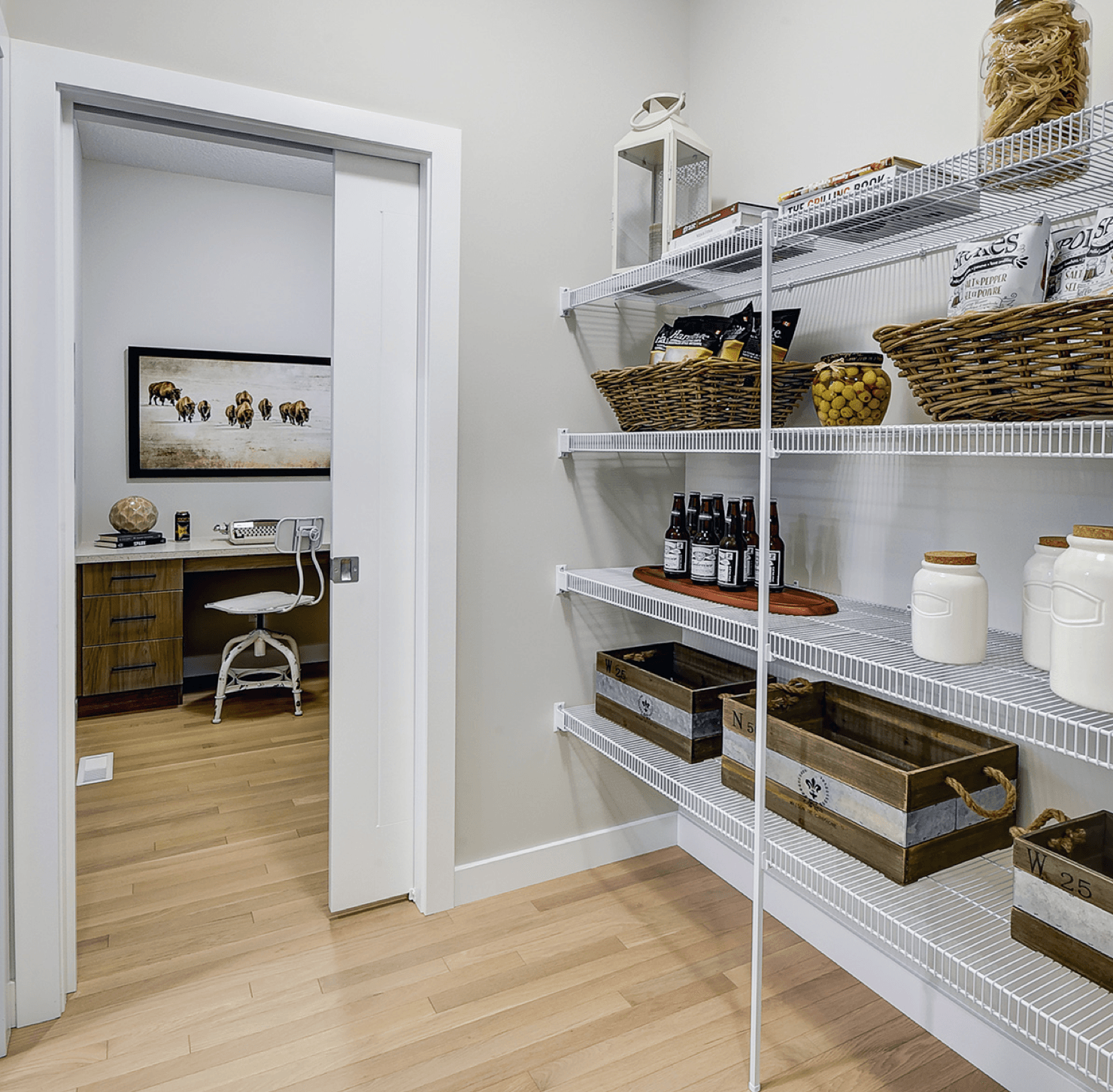 Introducing the Hamilton Pantry Image