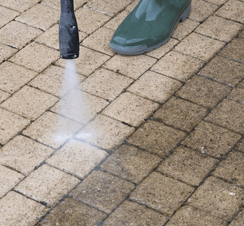 6 Ways to Boost Your Curb Appeal and Property Value High Pressure Cleaning Image