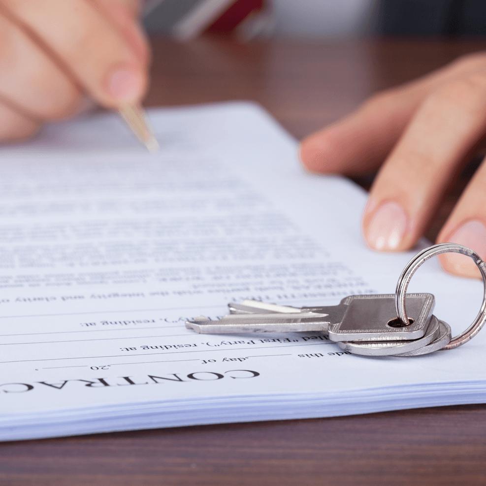 Do I Need Mortgage Insurance Keys Image