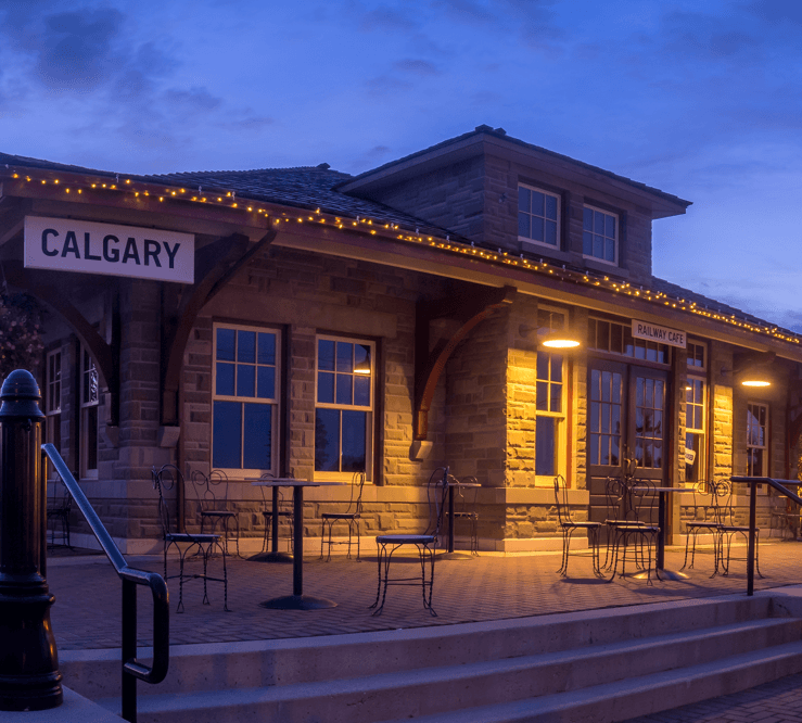 Events in Calgary for October 2018 Museum Image