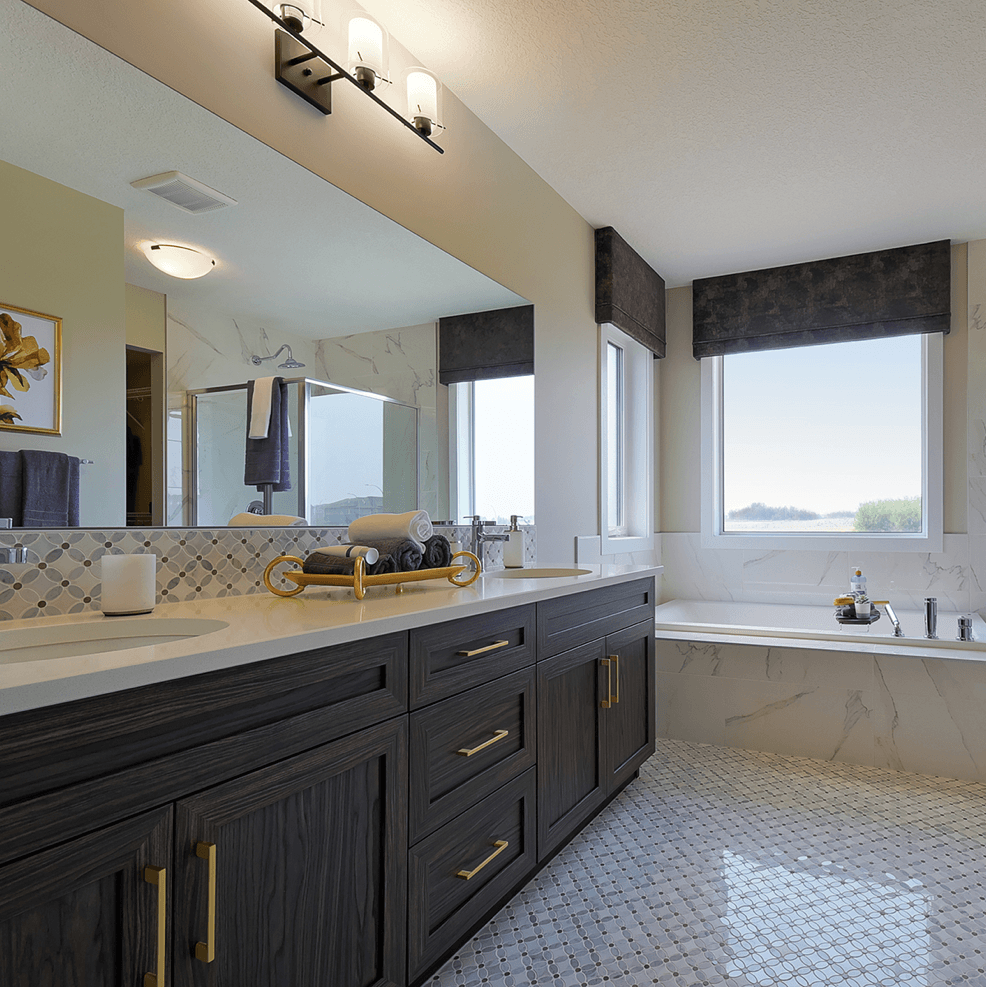 Grand Opening: Fireside Ensuite Image