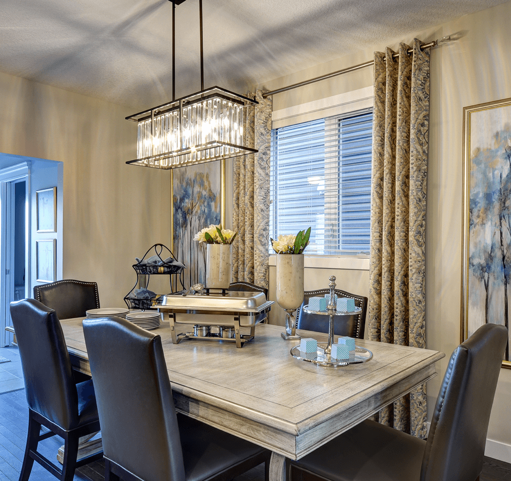 Classic Home Design Ideas That Never Go Out of Style: Dining Rooms dining image