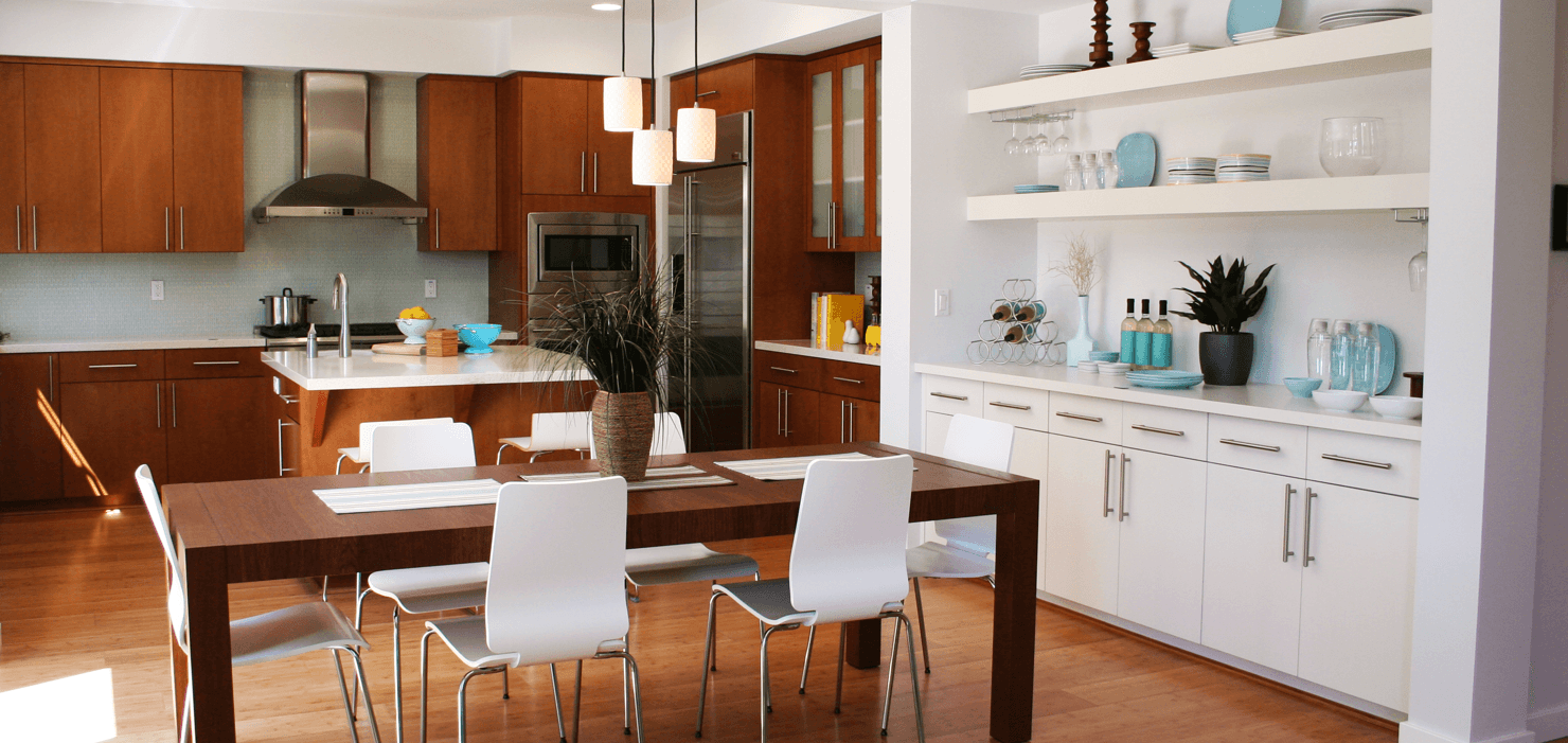 Classic Home Design Ideas That Never Go Out of Style: Dining Rooms Featured Image