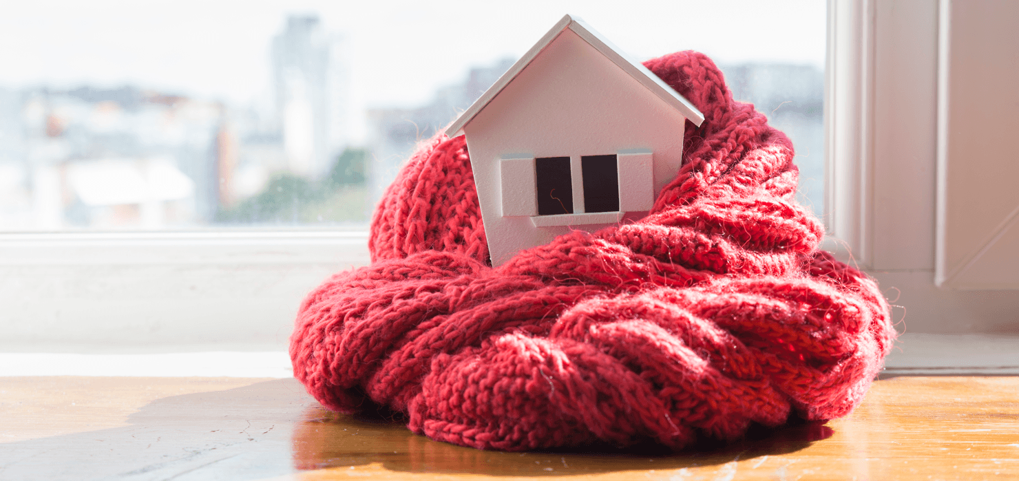 How to Save Money on Your Heating Bill (Even When It's Cold!) Featured Image
