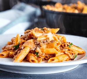 How to Save Money on Your Heating Bill (Even When It's Cold!) Pasta Image
