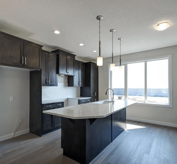 Quick Possession Feature: The Lansing Kitchen