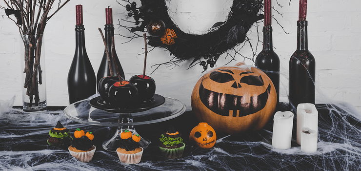 Throwing a Halloween Party? Add Some Gore to Your Décor With These Party Tips! Featured Image