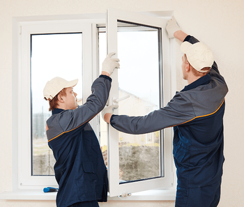 Understanding Your New Home Warranty From Alberta New Home Warranty Program Window Install Image