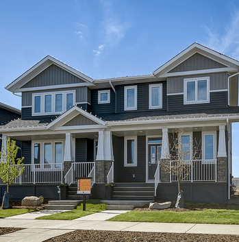 Which Home Style is Best For You? Duplex Image